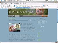 Last-Quarter.net@Firefox