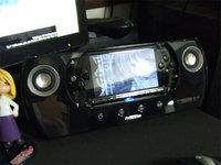 PSP用スピーカー Princeton MSS-H